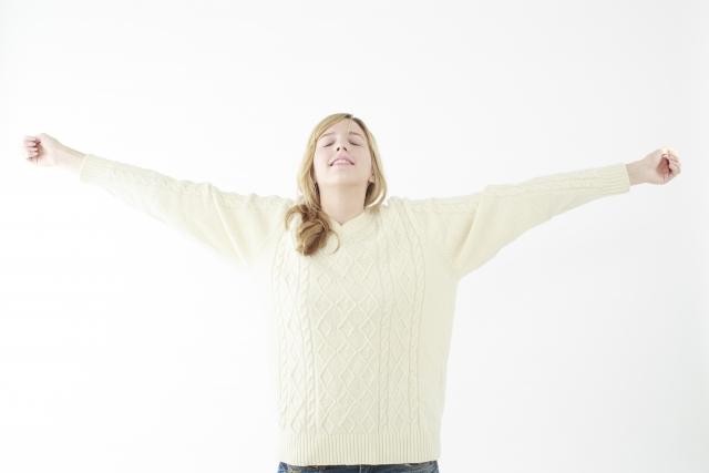 マインドフルネスの基本、呼吸フォーカス法
